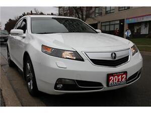 2012 Acura TL SH-AWD *PREMIUM PACKAGE*