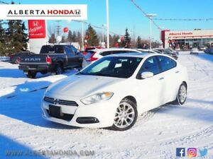 2013 Dodge Dart Limited. MultiAir Turbo. Clean Carproof. XL Sunr
