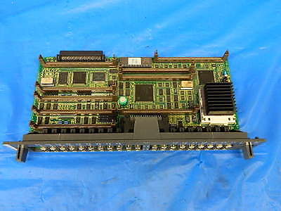 FANUC A16B-3200-0190 MAIN CPU BOARD