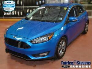 2016 Ford Focus SE $139 Bi-Weekly OAC