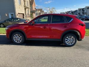 MAZDA CX-5 2017 GS AWD IMPECCABLE