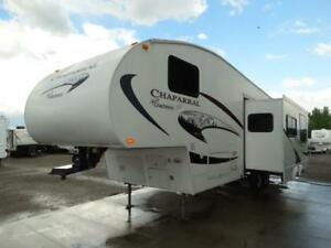 Used Coachmen Chaparral 270RKS