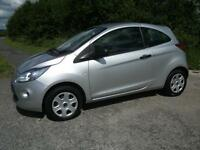 2010 10 FORD KA 1.2 STUDIO 3D 69 BHP ** LOVELY EXAMPLE **