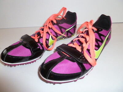 a905cd66ae6 Nike Womens Running Spike size 8.5 US