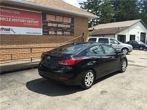 2016 Hyundai Elantra ***AUTO****HEATED SEATS*****Brand New Car** London Ontario image 2