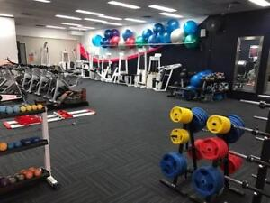 Only Women Gym For Sale