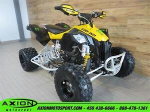 2011 Can-Am DS 450 X XC 36,58/SEMAINE