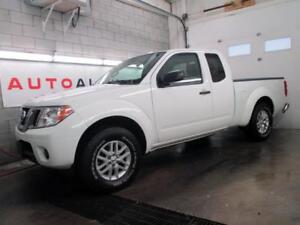 2015 Nissan Frontier SV 4.0 V6 KING CAB MAGS BLUETOOTH