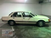 1981 Holden Commodore VH SL Automatic Sedan Campbelltown Campbelltown Area Preview