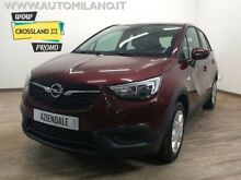 OPEL Crossland X 1.2 12V Enjoy - Promo WOW