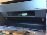 Brand New / Boxed INT60 60CM DELUXE INTEGRATED COOKER HOOD
