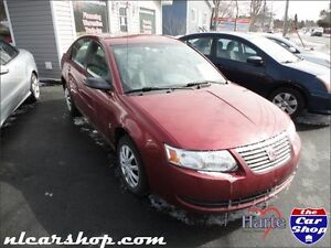 2007 Saturn ION, 92k, auto, INSPECTED - nlcarshop.com