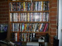 160 DVDs For Sale