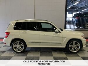 2012 Mercedes-Benz GLK-Class AWD, GLK 350, Panoramic Sunroof, AM