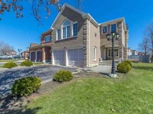 FABULOUS 4+2Bedroom Detached House in BRAMPTON $799,000 ONLY