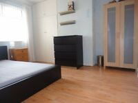 Amazing double room in Thornton Heath inclusive of bills.