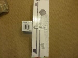 NEW in box- Awaken G90 Hand shower Kit by Kohler & Elbow
