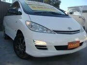 2003 Toyota Tarago ACR30R MY03 GLi White 4 Speed Automatic Wagon Enfield Port Adelaide Area Preview