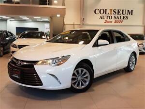 2016 Toyota Camry LE-BACK UP CAMERA-BLUETOOTH-ONLY 56KM