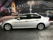2008 BMW 320i E90 MY08 Executive Silver Sports Automatic Sedan Prospect Blacktown Area Preview