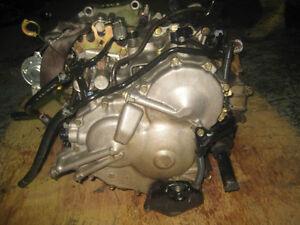 99 00 HONDA ACURA TL CL 3.2L V6 VTEC J32A ENGINE AUTO TRANS JDM