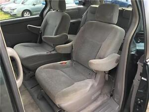 2005 Toyota Sienna! New Brakes! New Timing Belt! Rust Proofed! London Ontario image 11