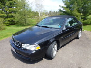 For Sale - 2004 Volvo C-70