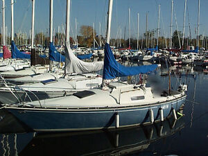 Mirage 24 Sailboat for Sale