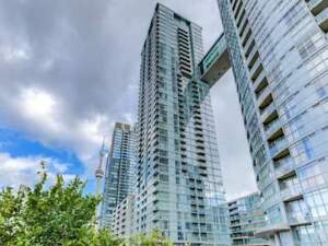 Incredible Unobstructed 31st Floor Corner Unit W/ Lake View