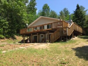 Western Quebec Cottage Rental (Outaouais)