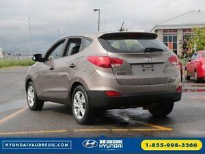 2012 Hyundai Tucson GL West Island Greater Montréal image 6