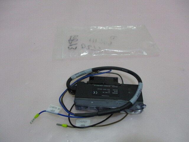 Keyence FS-V11, Sensor, 2347160, E813. 423159