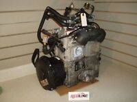 COMPLETE 2015 SKI-DOO SUMMIT T3 800 ETEC ENGINE 359KMS Watch|Sha