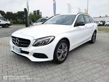 Mercedes-Benz C 300 h S.W. Automatic Business * HYBRID / DIESEL *