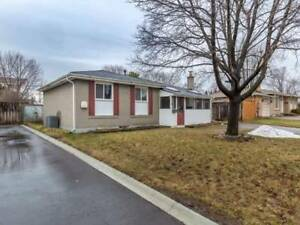 Fully Renovated Detach Home In High Demand Area. Must See!