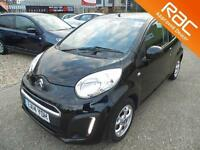 Citroen C1 1.0i 2013 MY Edition 1 Owner & Only 18,000 Miles From New