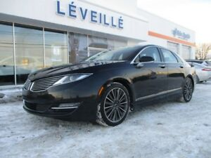 2014 Lincoln MKZ Hybrid/Cuir/TOIT PANO/GPS/ENS. TECHNOLOGIE