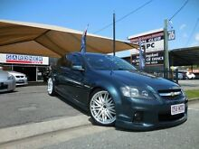 2010 Holden Commodore VE International Blue 6 Speed Automatic Sedan Southport Gold Coast City Preview