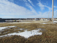 2.76 acre Commercial property- MLS®526974