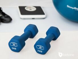 Liverpool-based Personal Trainer Wanted ASAP - Choose Your Hours and When You Work