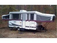 Coleman camper.... BAD CREDIT FINANCING AVAILABLE !!!!