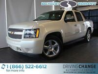 2010 Chevrolet Avalanche 1500 LTZ-Moon Roof-Nav-DVD Player