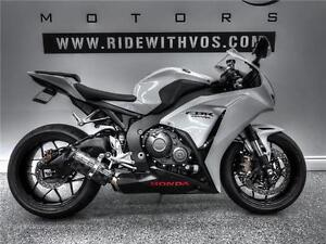 2014 Honda CBR600RR - V2339NP - Financing Available**
