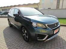 Peugeot 5008 BlueHDi 120 S&S EAT6 Allure