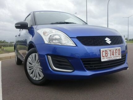 SWIFT GL Gray Palmerston Area Preview