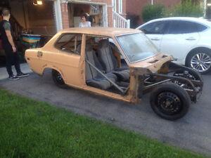 1972 Pro Street Datsun $8,500