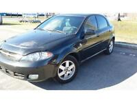 2005 CHEVROLET OPTRA5**AUTO **A/C**POWER FEATURES! NEW ARRIVAL