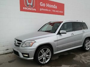 2012 Mercedes-Benz GLK-CLASS GLK350, AWD, NAVI, LEATHER
