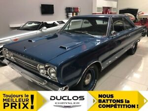 1967 Plymouth Belvedere -