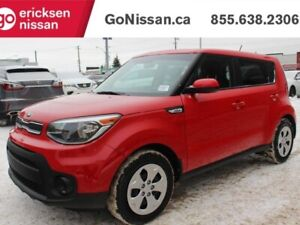 2019 Kia Soul AUTOMATIC, LOW KMS, LOW PAYMENTS, Bluetooth, Apple